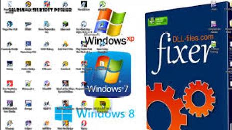 DLL Files Fixer 2019 Crack With Keygen Free Download