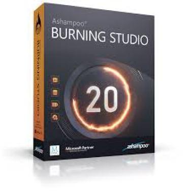 Ashampoo Burning Studio 20.0.0.33 Crack With License Key Free Download 2019