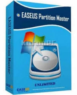 EaseUS Partition Master 13.5 Crack + Keygen Free Download 2019