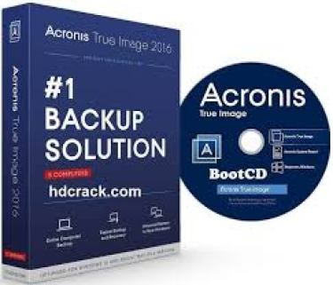 Acronis True Image 2019 23.4.1 Crack With Activation Code Free Download