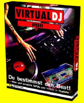 Virtual DJ Pro 2019 Crack With Keygen Free Download