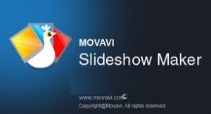 Movavi Slideshow Maker 8.0.0 Crack