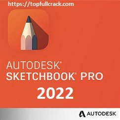 Autodesk SketchBook Pro 2022 Crack