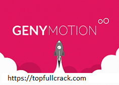 Genymotion 3.2.1 Crack