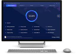 Advanced SystemCare Pro 12.5.0 Crack With License Key Free Download 2019