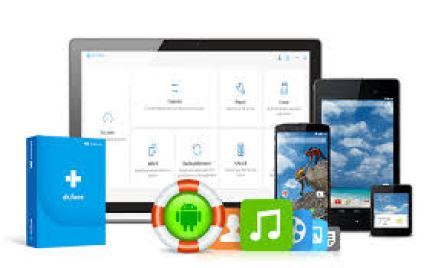 Wondershare Dr.Fone 9.9.15 Crack With Keygen Free Download 2019