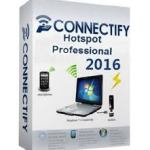 Connectify Hotspot Pro 2020 Crack With Premium Key Free Download