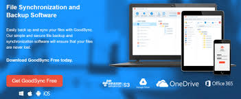 GoodSync 10.10.2.2 Crack With Product Key Free Download 2019