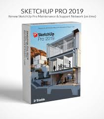 SketchUp Pro 2019 Crack With Activation Number Free Download