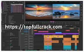 Avid Media Composer 2020 Crack With License Key