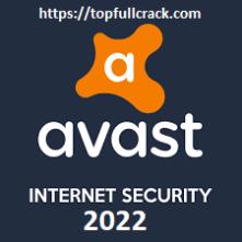 Avast Internet Security 2022 Crack