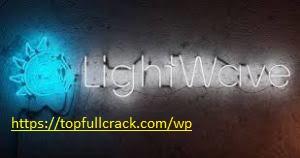 LightWave 2020.0.3 Crack 2021