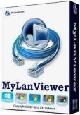 MyLanViewer 4.25.0 Crack 2021