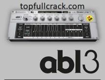 ABL3 Crack 2021
