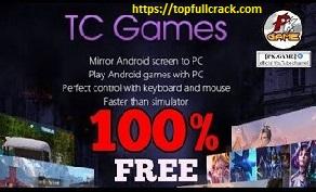 TC Games 3.0.169694 Crack