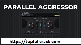 Parallel Aggressor 2021 Crack