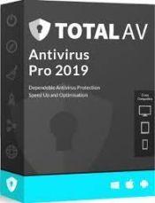 Total AV Antivirus 2019 Crack & Keygen Latest Version Here