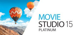 VEGAS Movie Studio Platinum 15.0 Build 157 Crack Full Keygen Here