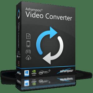 Ashampoo Video Converter 1.0.2 Keys For Crack Full 2019!
