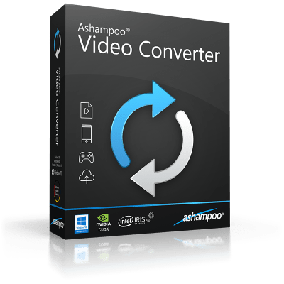 Ashampoo Video Converter 1.0.2 Keys For Crack Full 2019!