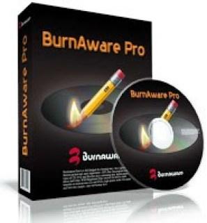 BurnAware Free 12.0 Crack & Serial Key Full (2019)