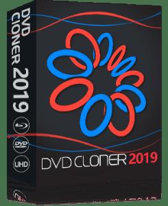 DVD-Cloner 2019 Crack + Keygen Full Is Here