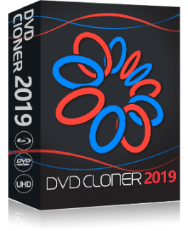 DVD-Cloner 2019 Crack + Keygen Full Is Here