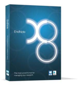 EndNote X8.2 Crack With Key Download Full