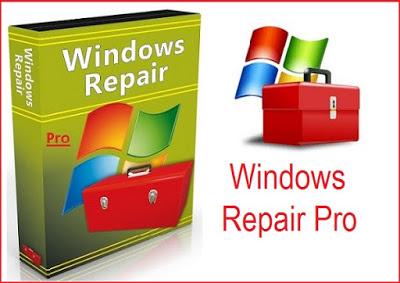 Windows Repair 4.4.5 Serial Key + Crack Full Free (32) Bit Download