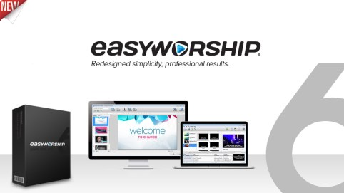 EasyWorship 2019 Crack + Keygen [Torrent] FULL VERSION!