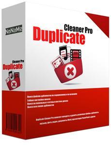 Duplicate Cleaner Free 4.1.1 Key