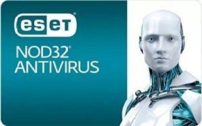 NOD32 Antivirus 12.1.31.0 Crack + License Key 2019 Full Free Download