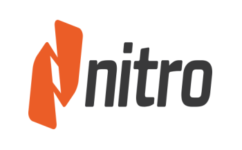 Nitro Pro Crack 12.17.0.584 Keygen Full Download