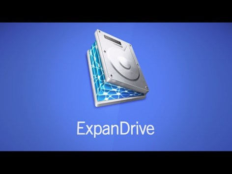 New ExpanDrive Crack 7.2.2 Keygen Full Download 2019