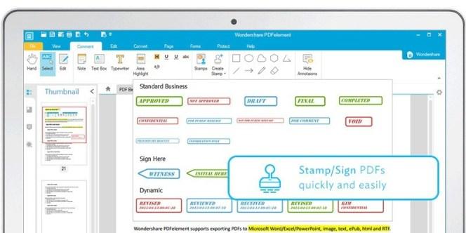 Wondershare PDFelement Crack 7.0.4 Keygen Full Download