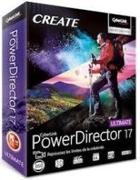 CyberLink PowerDirector Ultimate 17.6.3125.0 Full Crack