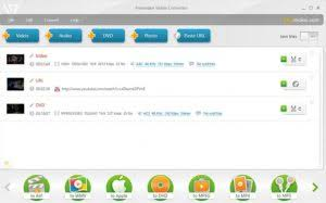 Freemake Video Converter 4.1.10.374 Crack