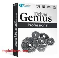 Driver Genius Pro 19.0.0.150 Crack