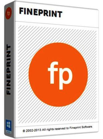 FinePrint 10.0 Crack With Keygen Free Download {Latest}