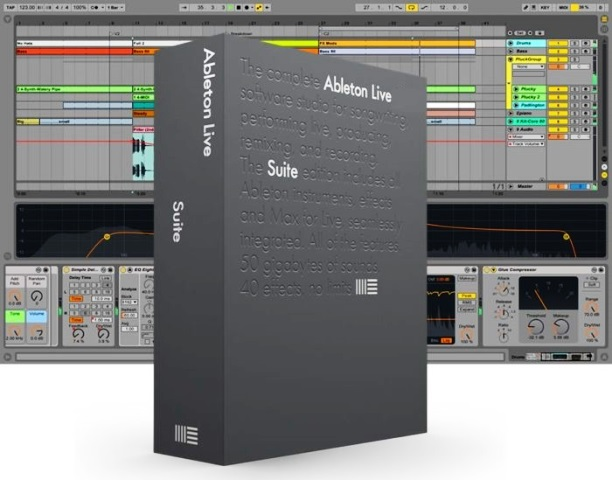 Ableton Live 10.1.30 Crack With Keygen Free Download