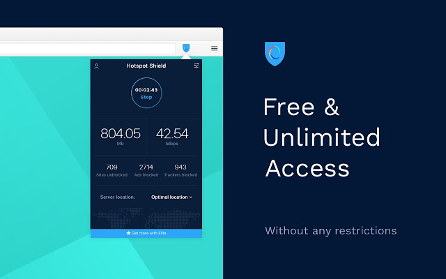 Hotspot Shield 10.22.1 Crack With Product Key Free Download