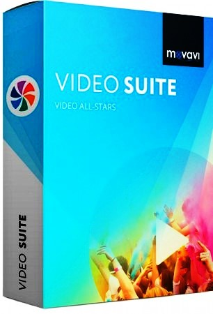 Movavi Video Suite 18.1.0 Crack + Keys Torrent Full Free Download