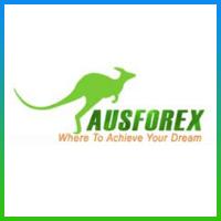 AUSFOREX Logo