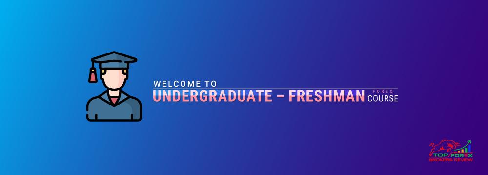 Undergraduate - Freshman - forex trading education, best forex education