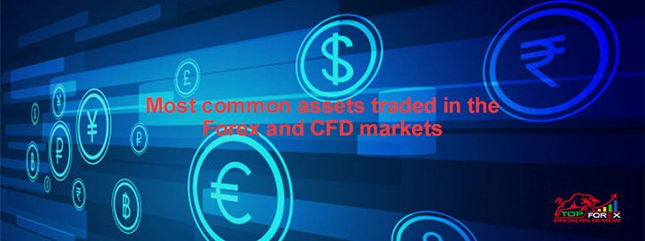 CFD, CFD markets, commodities