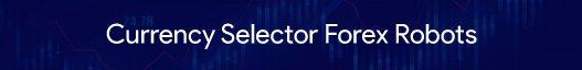 Currency Selector EA