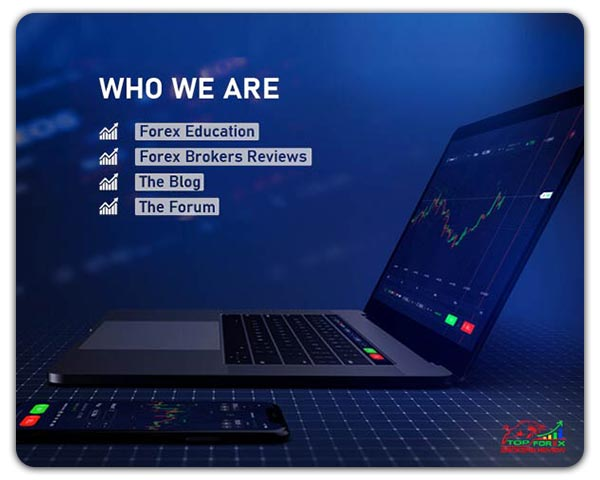 Top Forex Reviews - Who We Are
