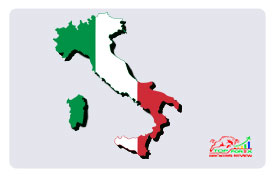 Best Forex Brokers Italy 2021