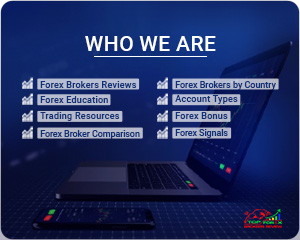 Top Forex Brokers Review - Who We Are